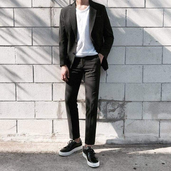 Korean outfit for men: Fashion trends