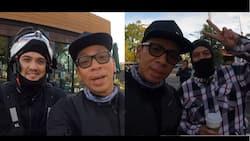 Kuya Kim Atienza gets reunited with Direk Bobet Vidanes, Billy Crawford