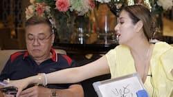 Niña Jose, pinagsabihan ang asawa sa viral vlog dahil sa paggamit nito ng phone