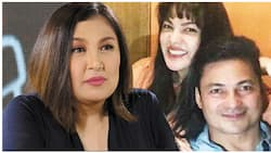 Sharon Cuneta gets asked about wedding ring from Gabby; says it's already with KC