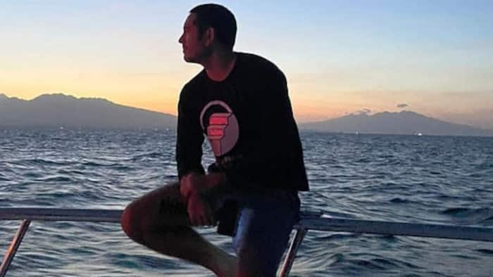 """Gerald Anderson, bagong post na """"The best things in life come with patience"""" viral na ngayon!"""