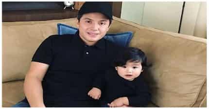 16 Pinakamamahal at sinusubaybayan na father and son pairs sa mundo ng showbiz