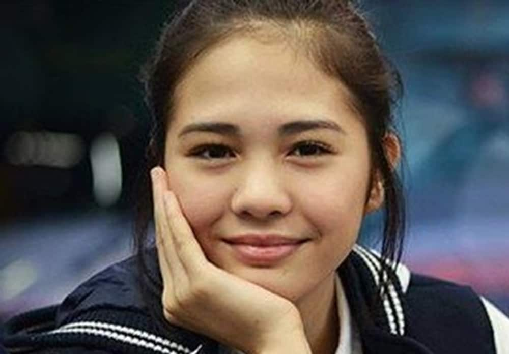 Latest photo of Janella Salvador in the UK goes viral amid pregnancy rumors