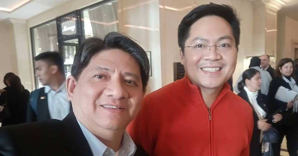 Calls to disbar Gadon were launched due to false claims about PNoy's death
