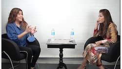 Melai Cantiveros, nahirapang mapaniwala ang ama na natanggap siya noon sa PBB