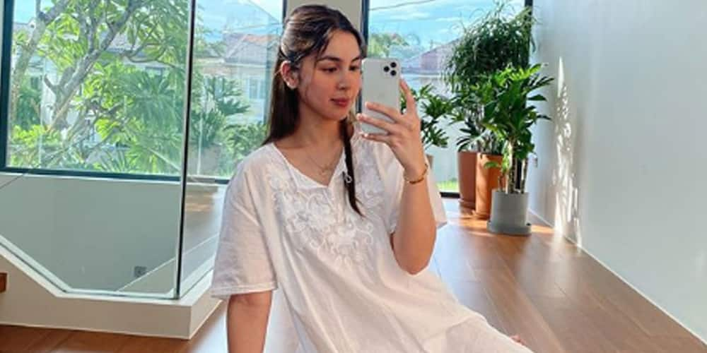 Julia Barretto receives support from fellow celbs for dealing with Jay Sonza head on