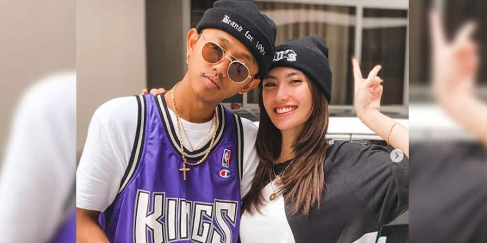 Angelica Yap laments how boyfriend Flow G lost million-peso deal due to plagiarism issue