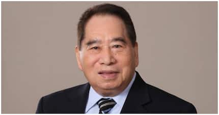 Henry Sy: Philippines richest man started with ten centavos