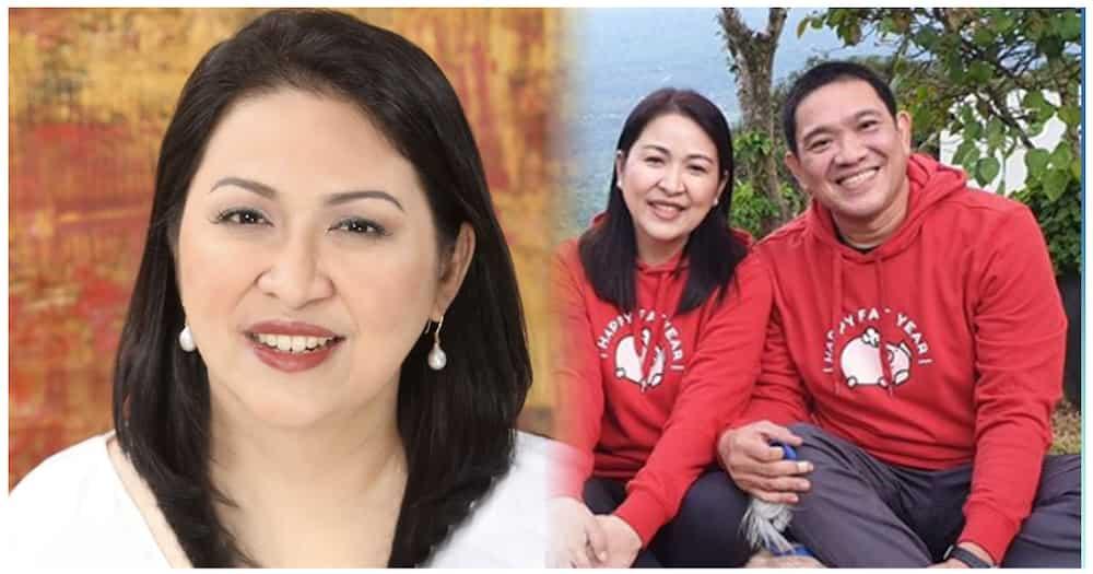 Pagpanaw ni Camarines Sur Rep. Marissa Andaya, kinumpirma ng asawa
