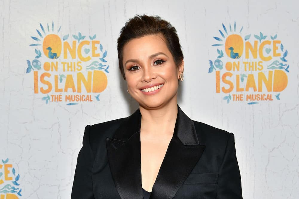 Lea Salonga airs frustrations over errors in learning modules: 'This might be never-ending'