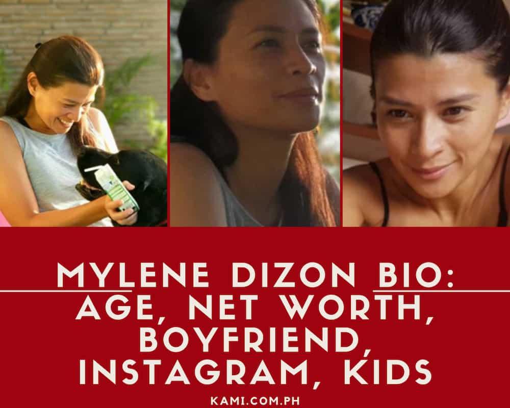 Mylene Dizon bio: Age, net worth, boyfriend, Instagram, kids