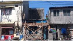 Magkapatid, agad na tinupad ang dream house ng kanilang mga magulang