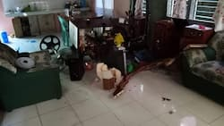 PHIVOLCS: A strong earthquake rocked some parts of Visayas, aftershocks are expected