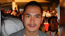 Jake Cuenca lambasts basher but did in a very gentlemanly manner