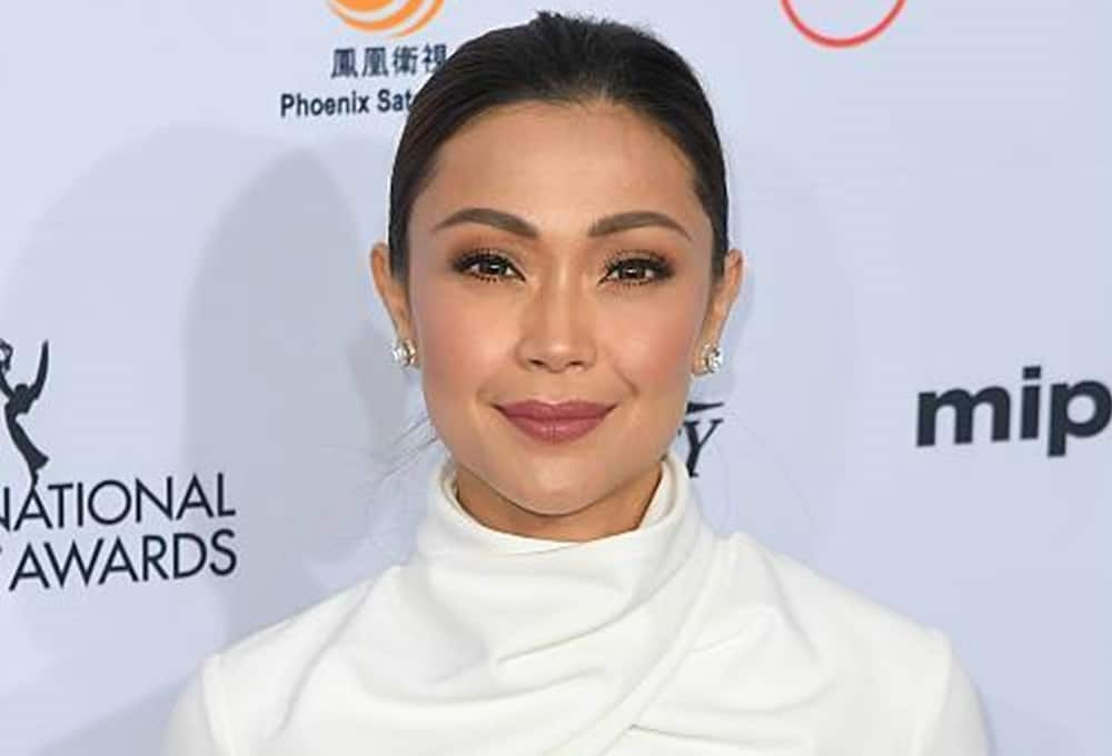 Jodi Sta. Maria posts about love before dating rumor with Raymart Santiago surfaced