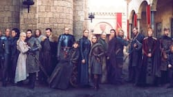 Netizens react on final episode of 'Game of Thrones'