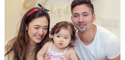 Bongga! Bangs Garcia's Baby Amelia celebrates 1st birthday with a lovely Snow White party