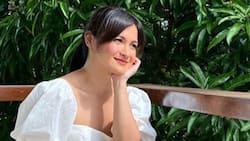 Camille Prats, pinahanga ang mga netizens sa kanyang mas slim at sexy na figure