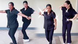 Nakakaaliw na TikTok video nina Meryll Soriano, Maricel Soriano, viral na