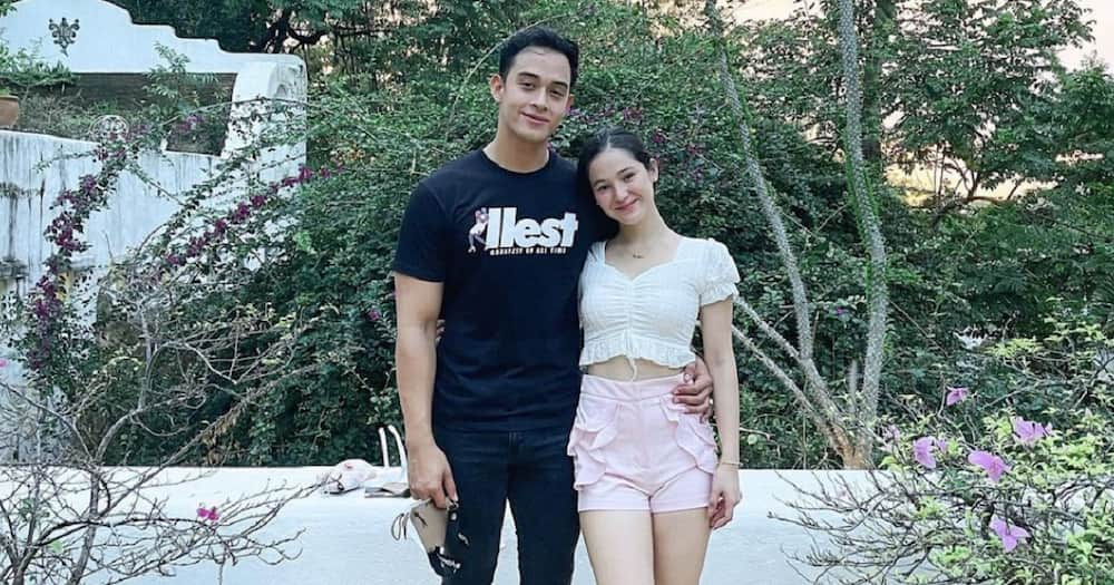 Exclusive: Barbie Imperial discusses falling in love with Diego Loyzaga