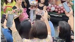 China Roces, ibinahagi ang proposal video ng kanyang boyfriend