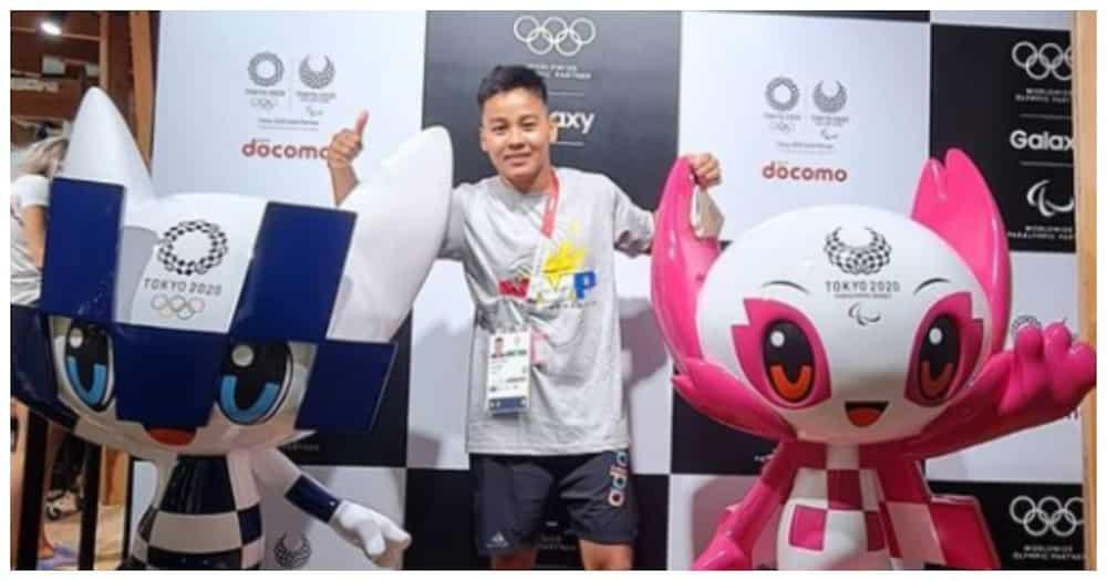 Nesthy Petecio, gold medal sana ang nais ihandog sa kanyang coach na kapatid ni Onyok Velasco