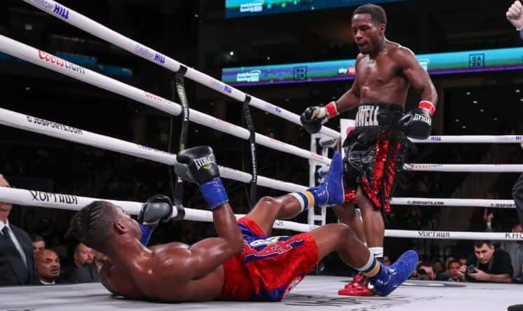Delikado! 27-year-old boxer Patrick Day dies after getting knocked out