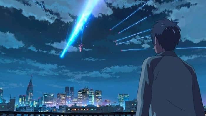 Be inspired: Top 30 inspirational anime quotes about life