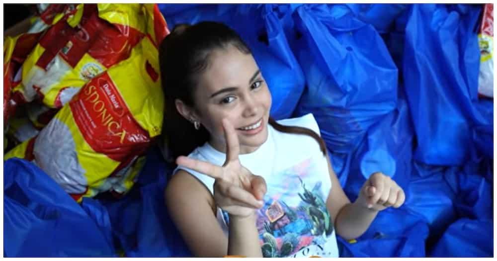 Ivana Alawi, may 13 million subscribers na sa YouTube; namahagi ng biyaya