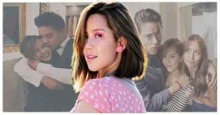 Good looks run in the family! Isa pang gorgeous sister ni Daniel Padilla agaw-pansin online