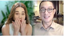 Bea Alonzo, aminadong na-miss ang mga dating boss sa ABS-CBN