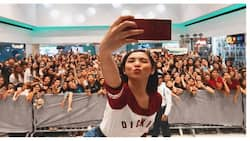 """""""Most Googled Words in the Philippines in 2018!"""" Kyline Alcantara tops the list as the most searched Pinay celeb"""