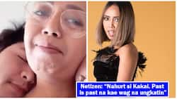 Kakai Bautista slams basher over malicious tweet about her video with Alden Richards