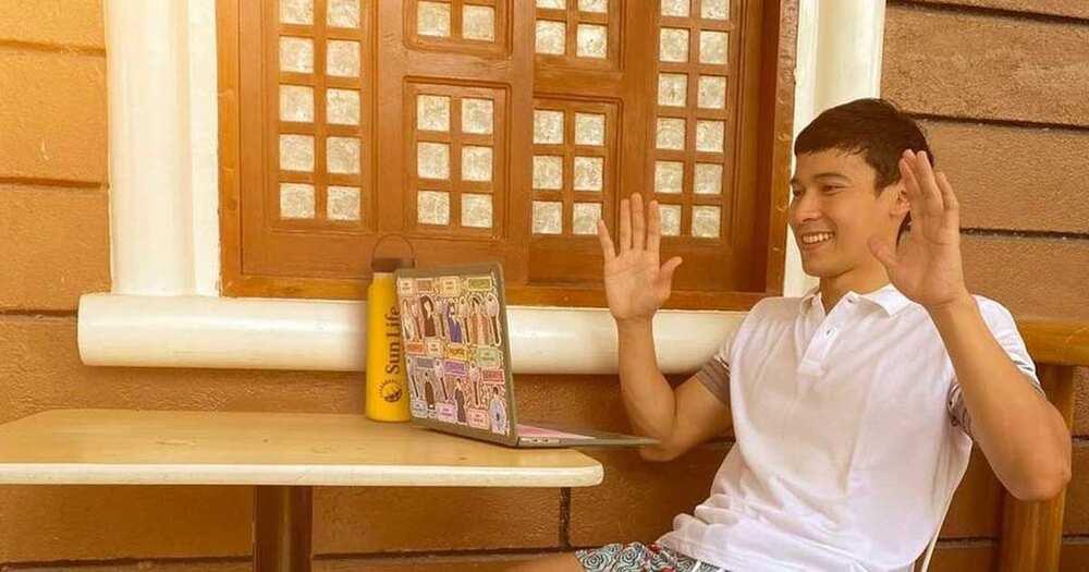 Retweet ni Enchong Dee tungkol sa magarbong kasal ng kinatawan ng Drivers and Commuters, nag-viral