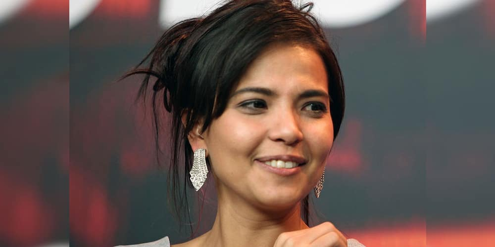 """Alessandra de Rossi takes a swipe anew at """"white sand"""" and her mental health"""