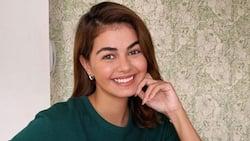 Janine Gutierrez, nakilala at naging BF si Rayver Cruz sa hindi inaasahang pagkakataon