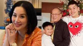 Unang post ni Kris Aquino matapos ang pagpanaw ni PNoy, viral na