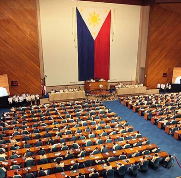 Explainer: What are the biggest constitutional changes the House wants under federalism?