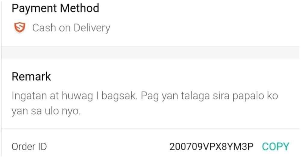 Babala! Kwentong J&T ng 1 netizen, patok na patok sa netizens