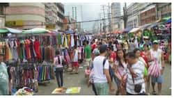 May kondisyon: Mayor Isko, payag sa pagbabalik ng mga street vendors sa Divisoria
