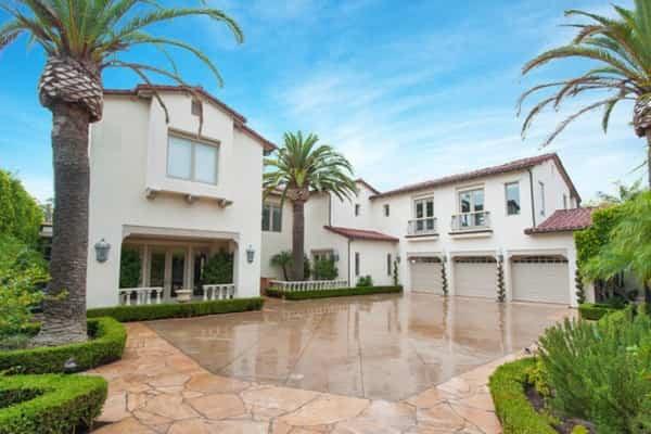 Wow, classic! Ang yayamaning mansion ni Kobe Bryant