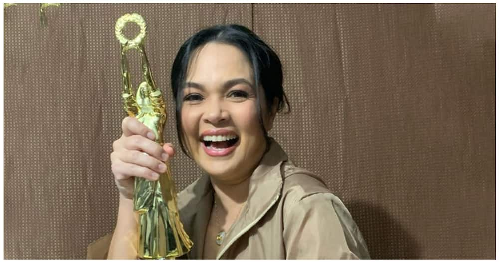Year in Review: Top 5 Best Female Philippine Actors of 2020