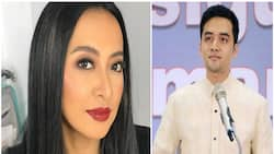Mocha Uson called her 'pabebe' comment against Mayor Vico Sotto 'fake news'