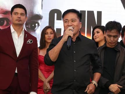 Director of 'Ang Probinsyano' resigns to help its counterpart teleserye in GMA-7