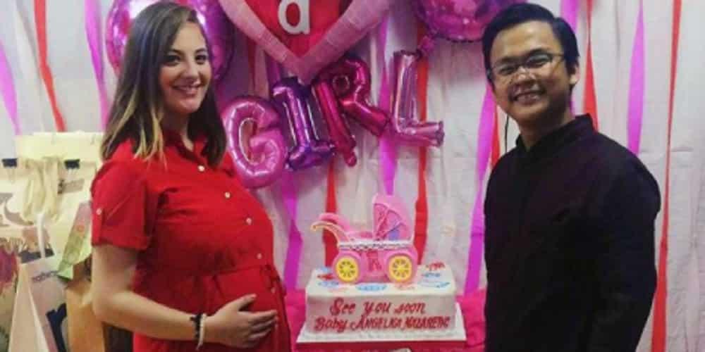 Buboy Villar confirms breakup with American partner Angillyn Gorens
