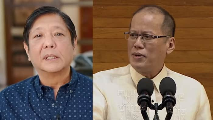 """Bongbong Marcos on Noynoy Aquino's death: """"May you rest in peace"""""""