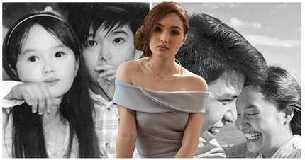Ang sweet naman talaga! Mika dela Cruz, may sagot sa pa-love story ni Nash Aguas