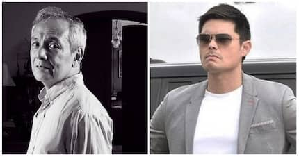 Dingdong Dantes, local celebs react on lowering age of criminal liability to 9