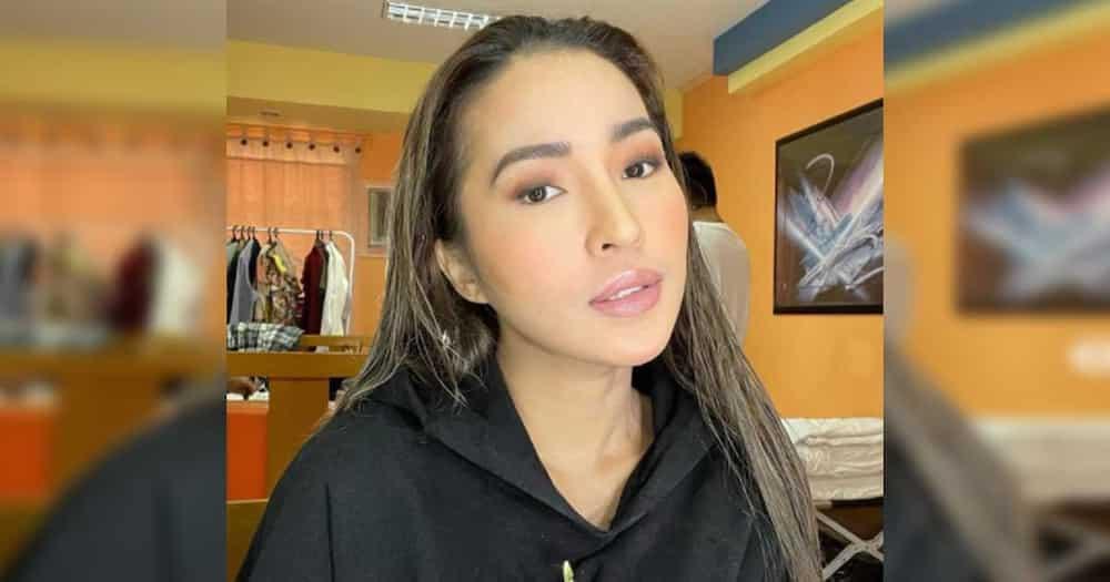 "Jelai Andres bravely admits being the sugar mommy: ""Suwerte ng magmamahal sakin!"""