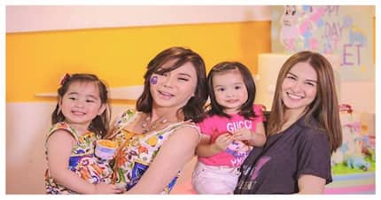 Showbiz darlings! 25 Celeb kids na future sikat at superstars in the making